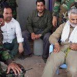 عراقی ها بهترین متحد خود را ایران می دانند نه آمریکا