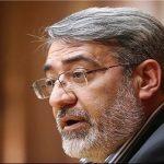 وزیر کشور: همسر یک روحانی را بد نمایش می دهند