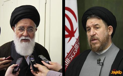 واکنش معاون احمدینژاد به سخنان آیتالله علمالهدی
